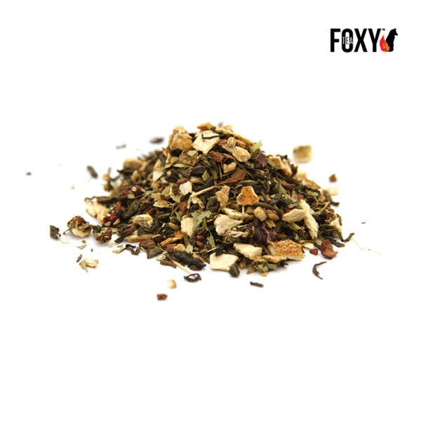 Foxy Tea® Night Cleanse