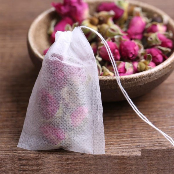 Foxy Tea® Tea Bags 100 Count