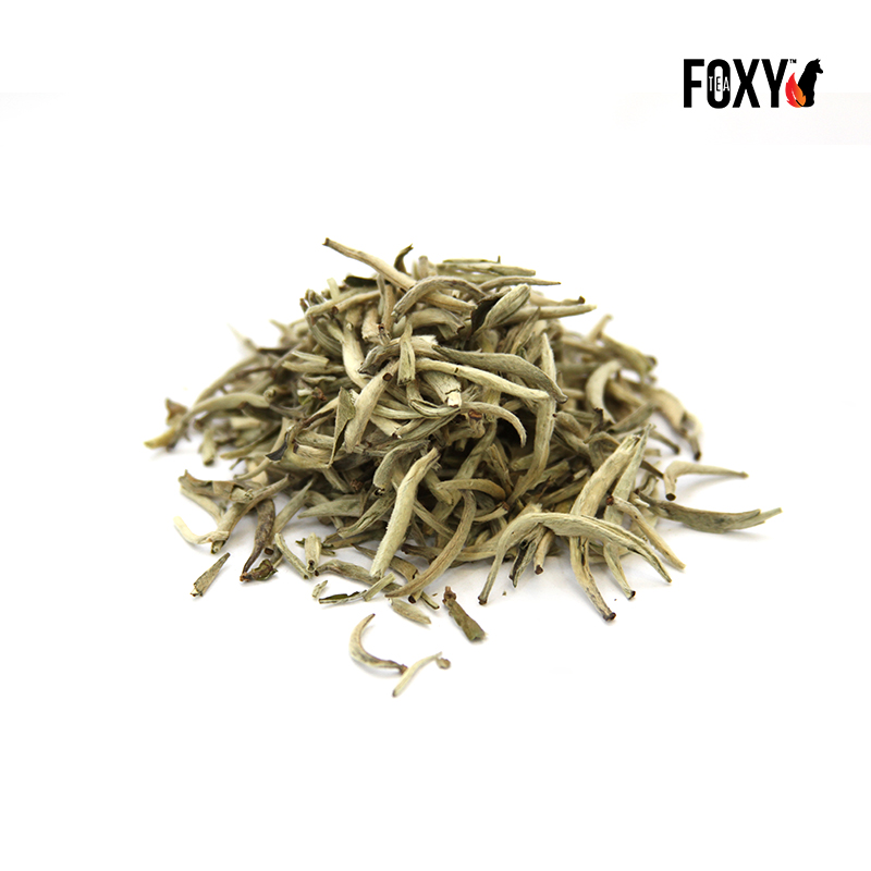 Foxy Tea® Sophisticated