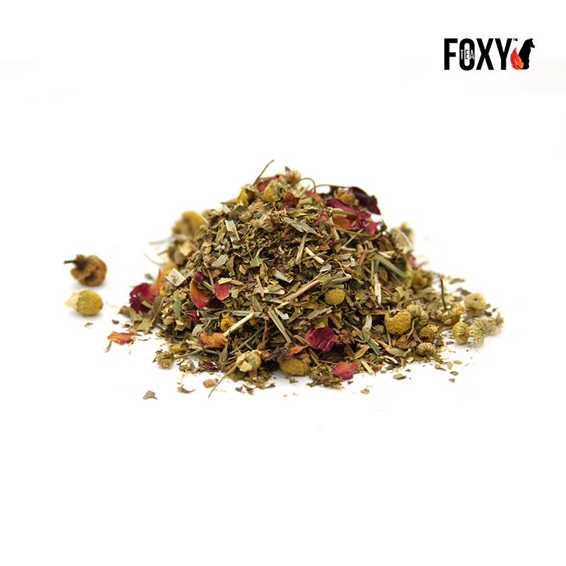 Foxy Tea® Take Me To Bed (Caffeine Free)