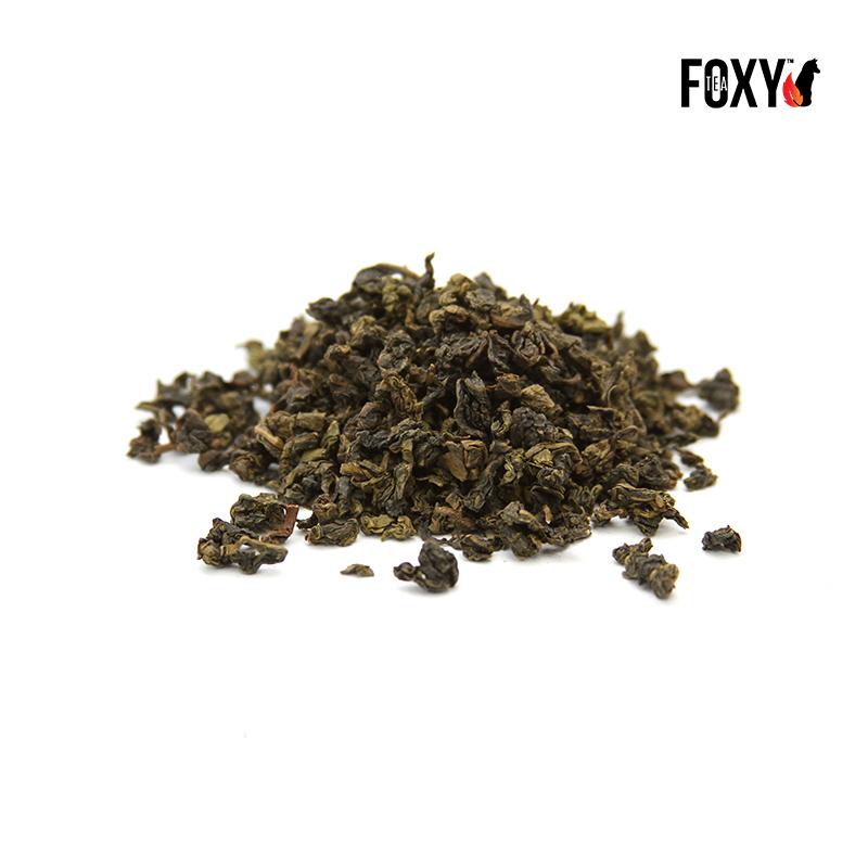 Foxy Tea® Nine-Tailed Fox