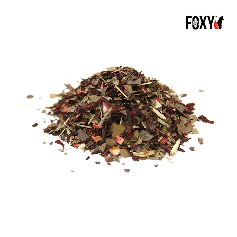 Foxy Tea® Foxylicious™