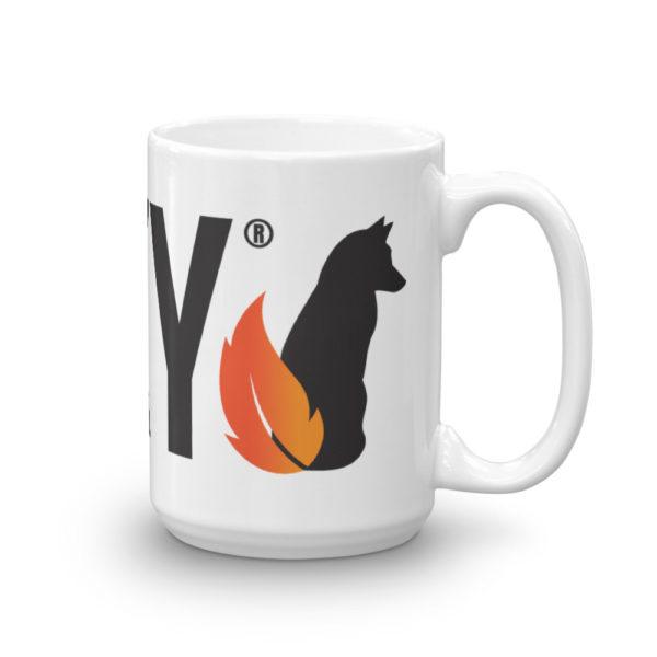 Foxy Tea® Mug
